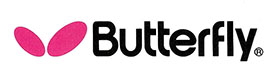Logo von Butterfly Tabletennis