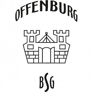 Logo der BSG Offenburg