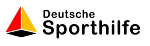Logo der Deutschen Sporthilfe