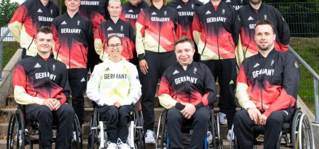 Nach Olympia ist vor den Paralympics – Auf geht's!